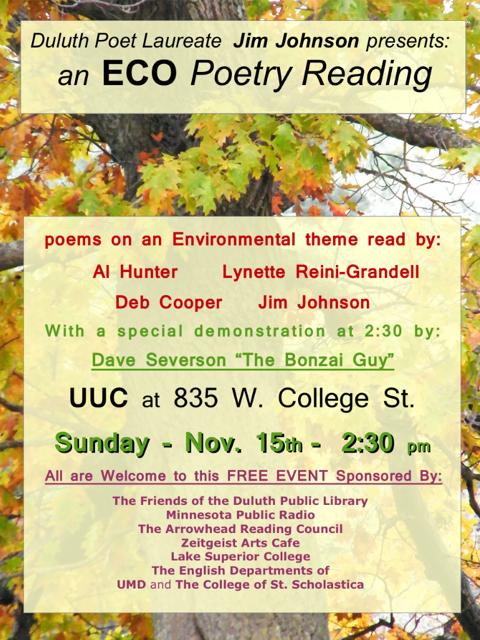 Eco-reading